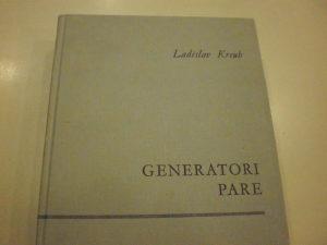 Generatori pare - Ladislav Kreuh