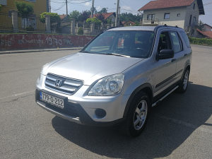 HONDA CR-V 2.2 - 4×4 2006 GOD.