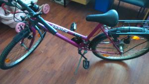 Djeciji bicikli od 8 godina dete