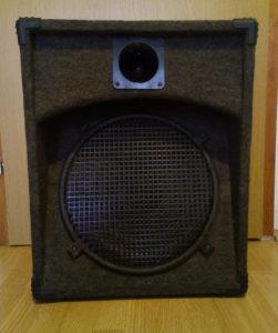 Bass Zvučnik Ampeg