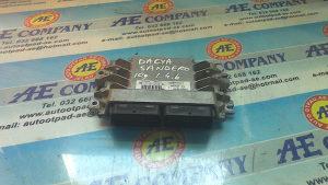 Elektronika motora Sandero 1.4 B 10 8200856659 AE 1404