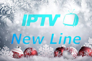 IPTV New Line 2700 KANALA TEST 48h!