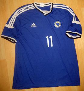 Dres Bosna i Hercegovina BiH - Džeko - adidas