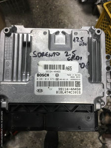 Motorni racunar ECU sorento 0281014673 39114-4A450