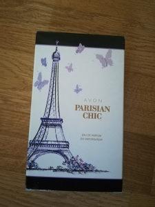 """Parfem """"Parisian Chic"""" avon"""