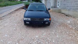 Audi 80 18 benzin djelovi