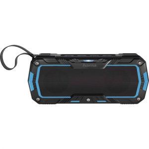 Zvučnik Bluetooth HAMA RockMan-L Blue (6469)