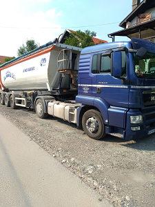 Kamion man tgs