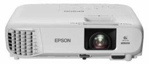 Epson Projektor EB-U05, FHD, 3400 lumena (V11H841040)