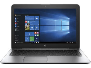 "HP Laptop Business 15.6""  850 i7 8G 256G Win10pro"