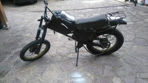 RAM TOMOS CTX
