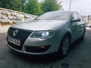 Volkswagen Passat 6 2.0 tdi 103 kw 2005*Reg