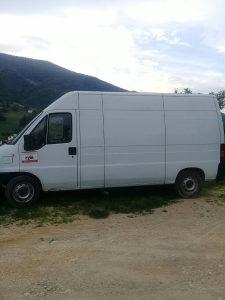 Fiat Ducato jtd 062132955