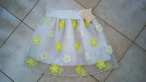 Kratka suknjica idealna za ljeto