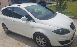 SEAT ALTEA XL 1.6 DSG