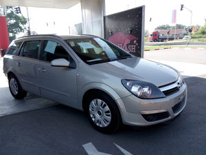 Opel Astra 1.7cdti extra stanje !!!