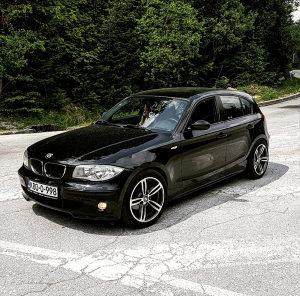 BMW 118 120