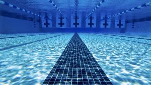 Trener plivanja i obuka neplivaca