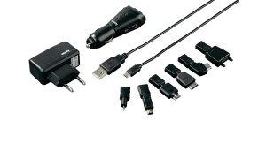 763954 Hama USB punjač