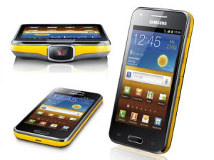 Samsung Galaxy i8530 Beam