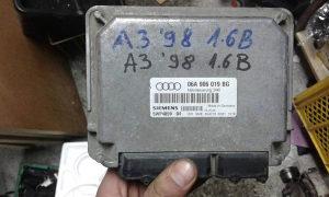 Motorni racunar ecu a3 1.6b 06A906019BG