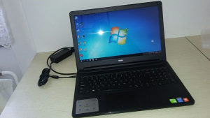 Dell Inspirion 5558 laptop