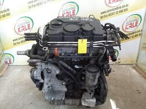 Motor Caddy Kedi 1.9 TDI BLS KRLE 19842