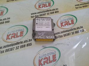 Elektronika airbaga Golf 5 1K0909605D KRLE 4582