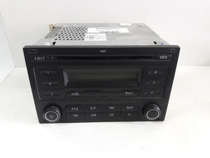 RADIO CD DIJELOVI VW GOLF 4 IV > 97-03 7H0035152F