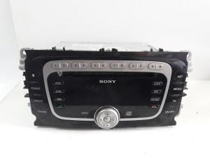 RADIO CD DIJELOVI FORD MONDEO > 07-10 7S7T18C939AF