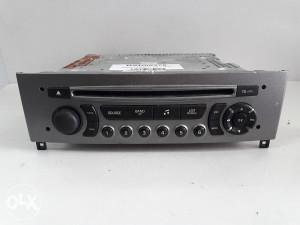 RADIO CD PEUGEOT 308 > 07-11 96650205XH