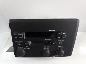 RADIO CD DIJELOVI VOLVO S60 > 00-05 30657636