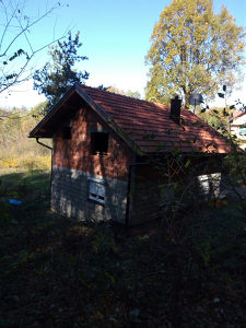 Kuća Laktaši