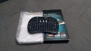 Bezicna bluetooth mini tastatura touch pad
