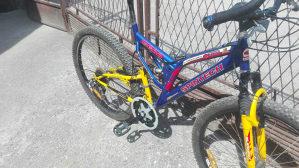 Bicikl spintech