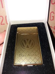 Volkswagen upaljac na usb punjenje