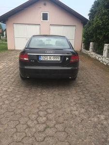 Audi A6 2.0 2006