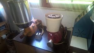 kameni mlin za kafu profi
