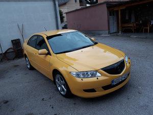 Mazda 6 2 3 5 sport