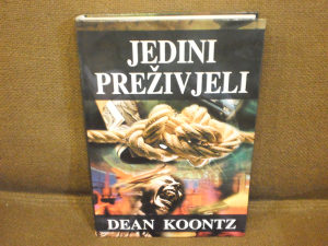 Jedini preživjeli - Dean Koontz