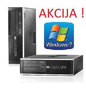 HP 8100 8200 SFF  i5-650 / 4GB/ 320GB/ Intel HD