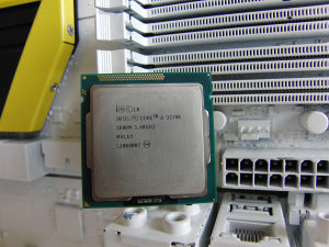 Procesor Core i5 3570K I Soket 1155