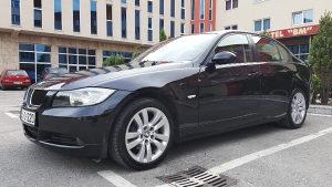 BMW 320d 120 KW,--Sportpaket 165.000 KM TOP STANJE