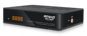 AMIKO MINI COMBO EXTRA HEVC 265