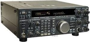 Kenwood TS 850s