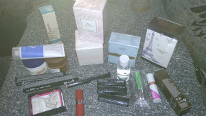 Parfemi kozmetika sve sa slike 100KM