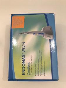 Endomax PLUS Endomotor Stomatologija