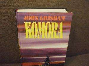 Komora - John Grisham /Grišam/