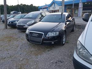 Audi A6 3.0 tdi quuttro