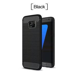 Galaxy S6 Edge gumena zaštita